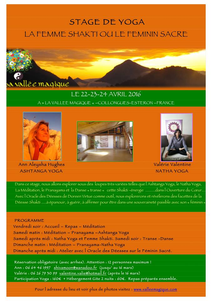 2016_April_FEM SACRE II STAGE DE YOGA