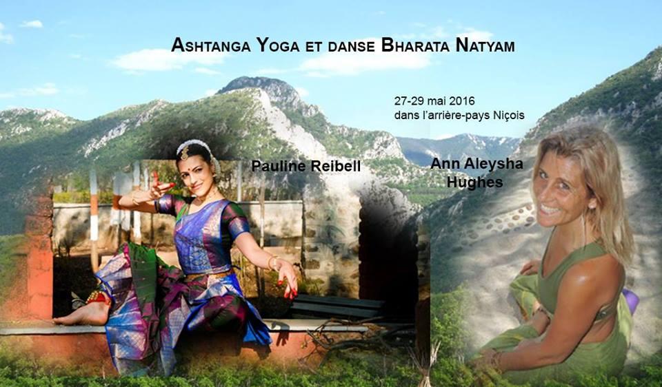 2016_Mai_ashtanga yoga bharata natyam2